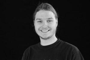 Lernender Veranstaltungsfachmann Lukas Bosshard