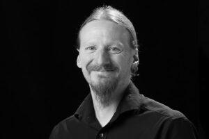 Tontechniker René Marxer