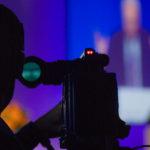 Videotechnik am Wirtschaftswunder