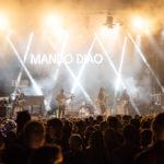 Mando Diao Konzert am Staatsfeiertag
