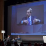 Diskussion am Wirtschaftswunder in Schaan
