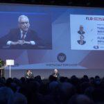 Diskussion am Wirtschaftswunder 2017 in Schaan