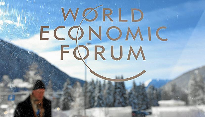 World Economic Forum WEF in Davos