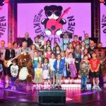 Wiesngaudi Kuschelbären Konzert Kids