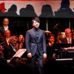 Pianist Lang Lang am Vaduz Classic 2019