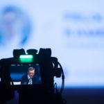 """Live-Video beim Wirtschaftswunder 2019 """"Facing Risk"""""""