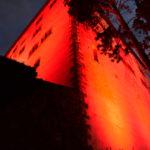 Schloss Werdenberg in der Night of Light