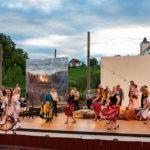 Werdenberger Schlossfestspiele mit der Oper Carmen