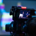 Videotechnik am Finance Forum