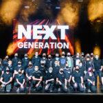 Next Generation Organisation Veranstaltungstechnik