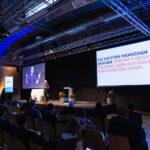 Max Thinius refereriert am Finance Forum 2021